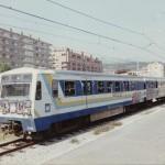 Euskotren 1997.