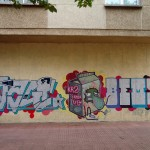 Rage. Besdo (Madrid). Bemso (Madrid).