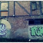 Rage, Frik.