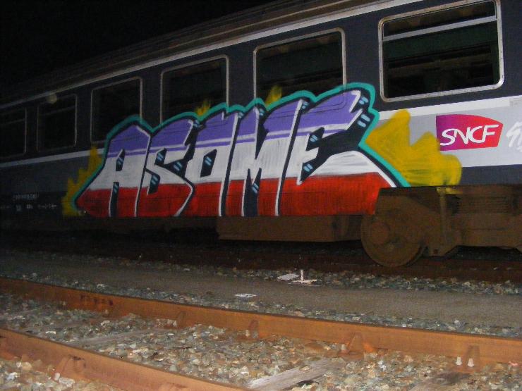 asome3