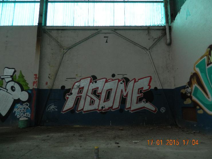 asome4