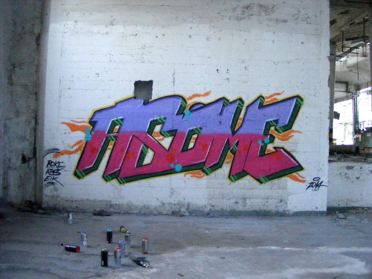 asome6