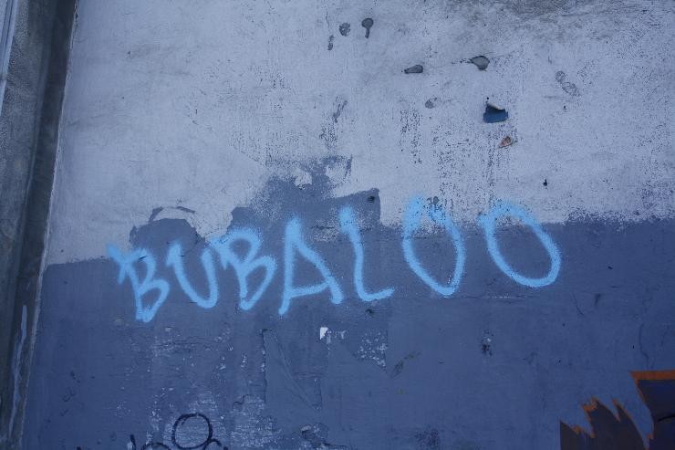 bubaloo
