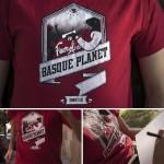 ¡Las Jodidas Camisetas!
