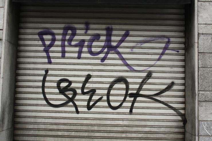 prick+beok