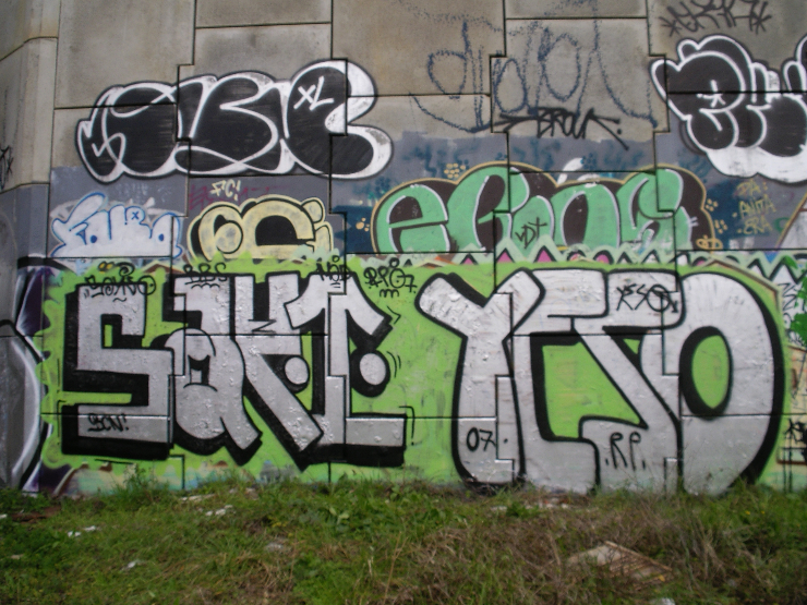 sayno&yeso