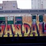 Vandal.