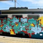 Some trains